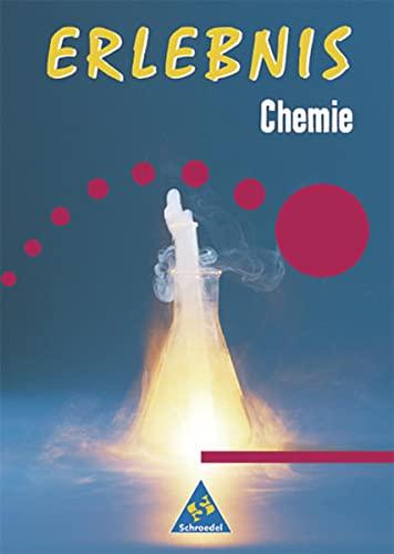 9783507769458: Erlebnis Chemie. Schülerband. Hessen