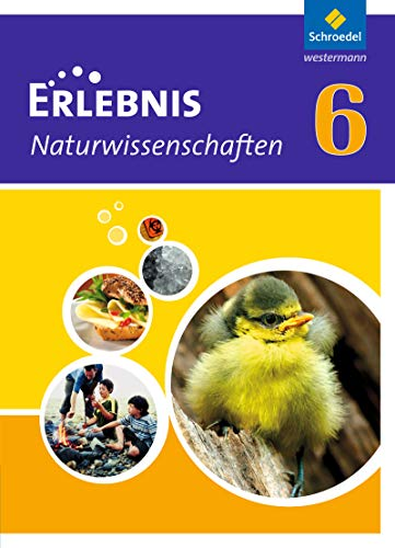 9783507773400: Erlebnis Naturwissenschaft 6. Schülerband. Rheinland-Pfalz