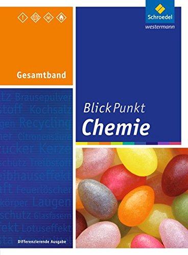 9783507776807: Blickpunkt Chemie. Gesamtband. Realschule. Nordrhein-Westfalen