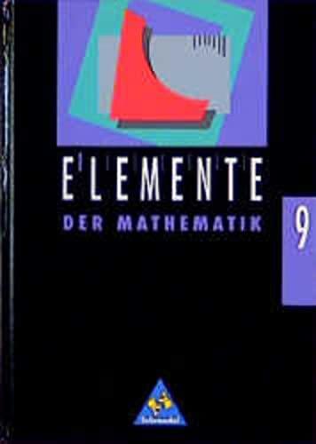 Elemente der Mathematik: Bände 7 - 10