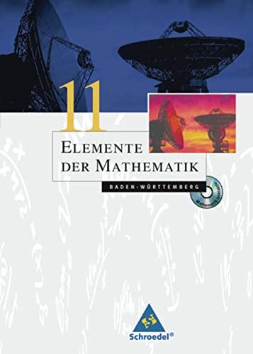 Elemente der Mathematik - Ausgabe 1999 für: Heinz Griesel