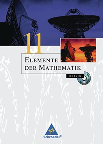 Elemente der Mathematik - Ausgabe 2004 für
