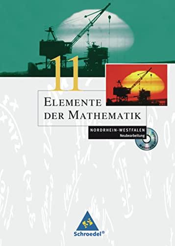 Elemente der Mathematik - Ausgabe 2004 für: Heinz Griesel