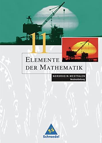Elemente der Mathematik - Ausgabe 2004 f?r: Heinz Griesel