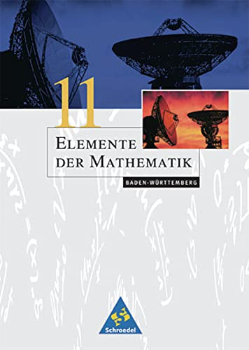 Elemente der Mathematik - Ausgabe 1999 für