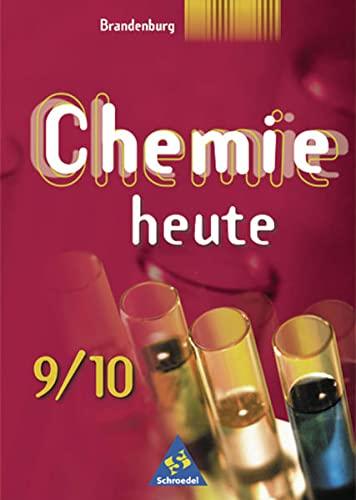 Chemie heute SI - Ausgabe 2002 für