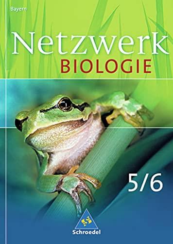 Netzwerk Biologie - Ausgabe 2004: Netzwerk Biologie,: Wolfgang Jungbauer