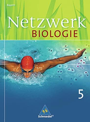 Netzwerk Biologie - Ausgabe 2004 für Bayern: Jungbauer, Wolfgang