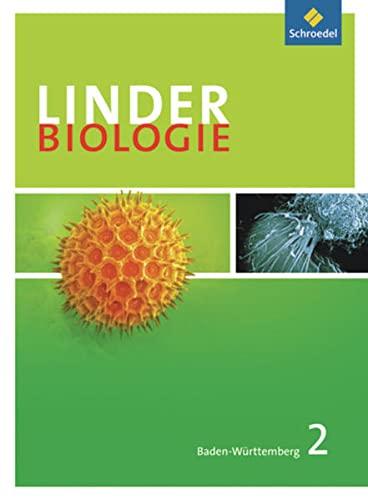 LINDER Biologie SI: LINDER Biologie 2. Schülerband.: Wolfgang Jungbauer