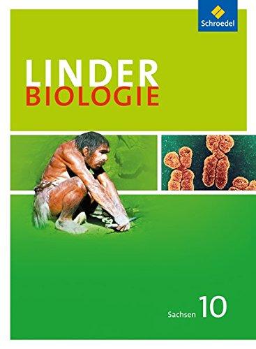Linder Biologie 10 - Sachsen.: Jungbauer, Wolfgang ;