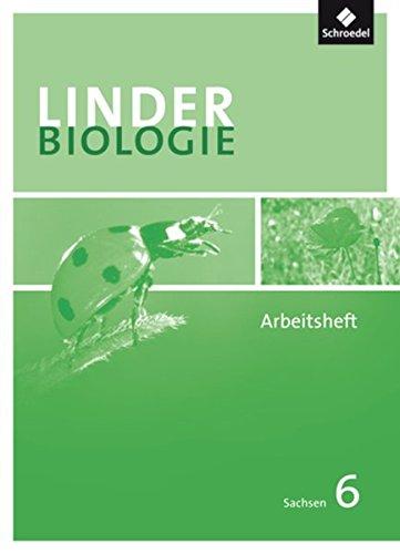 LINDER Biologie SI - Ausgabe für Sachsen: Wolfgang;Konopka Jungbauer