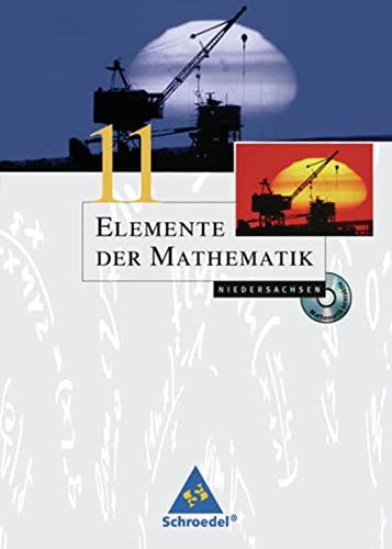 Elemente der Mathematik 11 - incl. CD-ROM: Scott Meyers