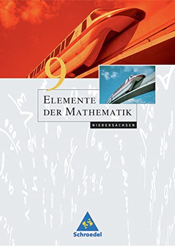 Elemente der Mathematik - Ausgabe 2004 für: Griesel, Heinz, Postel,