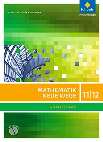 Mathematik Neue Wege SII 11 / 12.