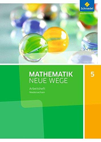 Mathematik Neue Wege 5. Arbeitsheft. Sekundarstufe 1.