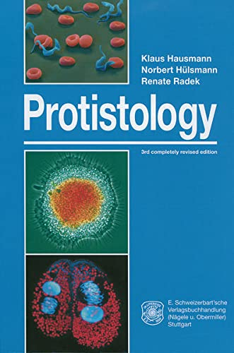 9783510652082: Protistology