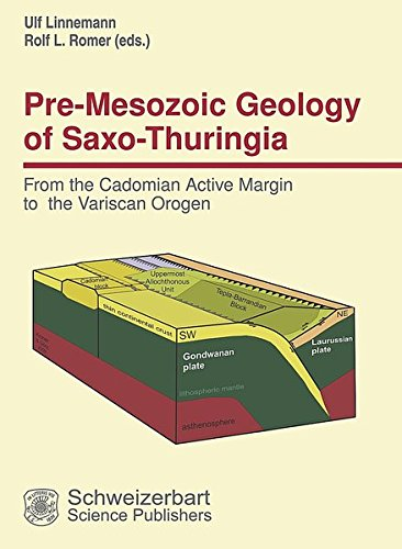 Pre-Mesozoic Geology of Saxo-Thuringia: Ulf Linnemann