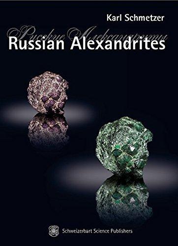 Russian Alexandrites: Schmetzer, Karl