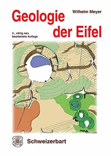 Geologie der Eifel: Wilhelm Meyer