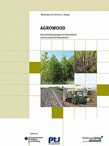 AGROWOOD: Bemmann, Albrecht /