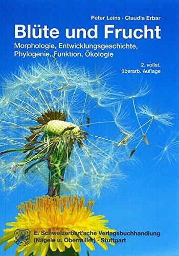 Blüte und Frucht: Peter Leins