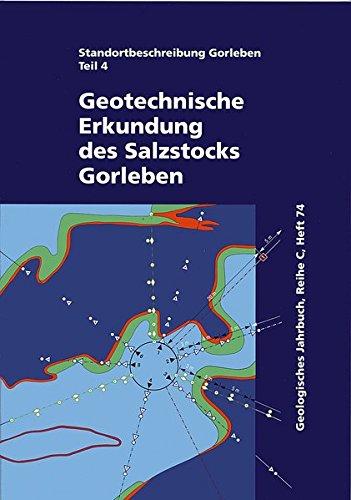 Standortbeschreibung Gorleben Teil 4: Volkmar Bräuer