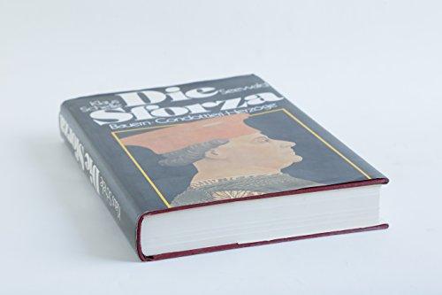 9783512005770: Die Sforza: Bauern, Condottieri, Herzöge : Geschichte e. Renaissancefamilie (German Edition)