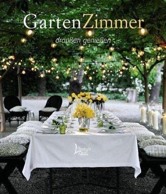 9783512032899: GartenZimmer