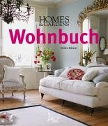 9783512032943: HOMES&GARDENS Wohnbuch