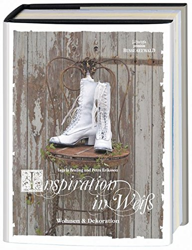 9783512033483: Inspiration in Weiß