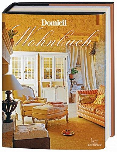 Domicil Wohnbuch