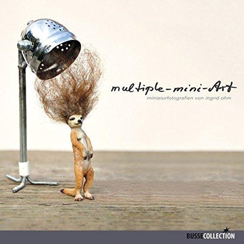 9783512040221: Multiple-mini-Art