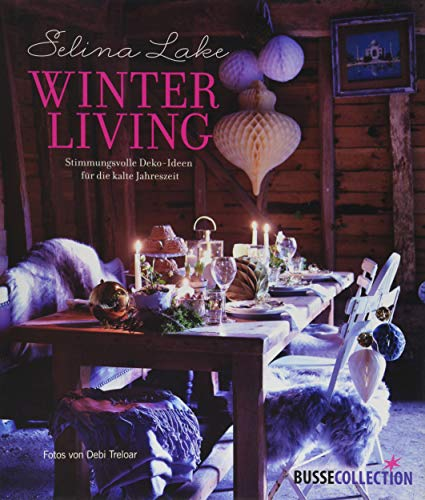 9783512040627: Winter Living