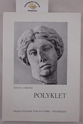 Polyklet.: Polyklet. Lorenz, Thuri.