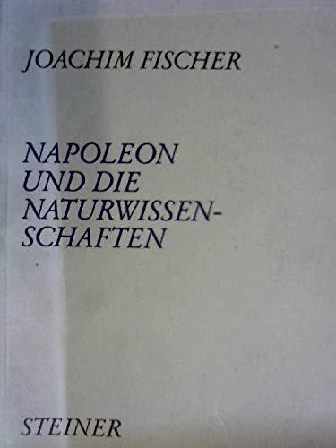 9783515047982: Napoleon und die Naturwissenschaften (Boethius)