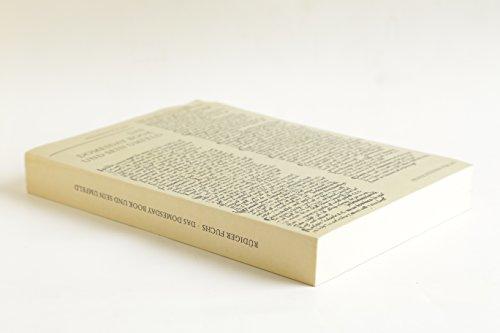 9783515048408: Das Domesday Book und sein Umfeld: Zur ethnischen und sozialen Aussagekraft einer Landesbeschreibung im England des 11. Jahrhunderts (Historische Forschungen)