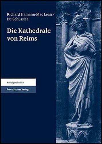 9783515068376: Kathedrale von Reims II: Skulp(Text)