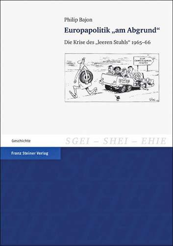 9783515100717: Europapolitik