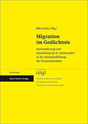 Migration im Gedächtnis: Márta Fata