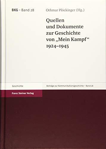 9783515111645: Quellen und Dokumente zur Geschichte von