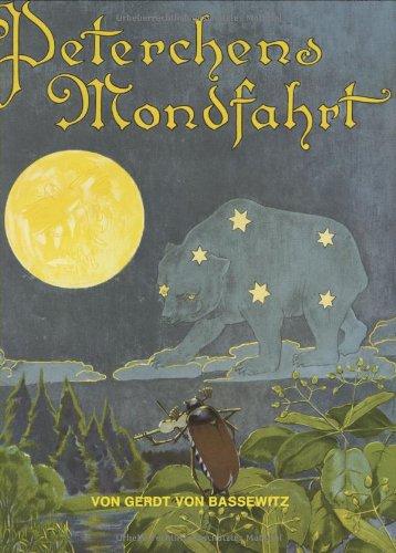 9783517001456: Peterchens Mondfahrt