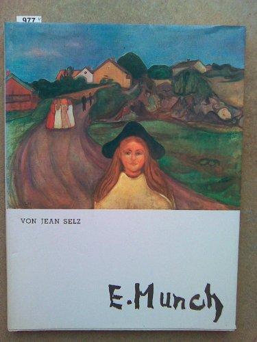 9783517005362: Edvard Munch