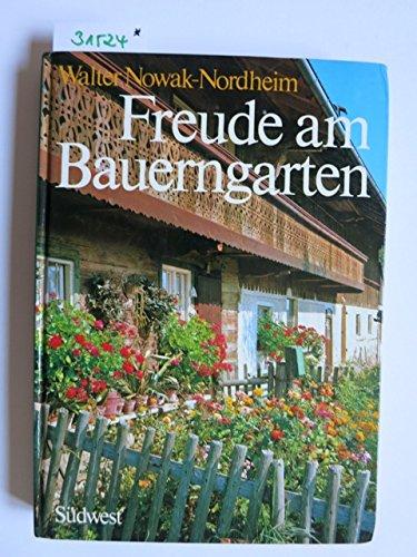 9783517007663: Freude am Bauerngarten