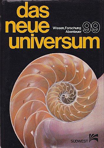 Wissen - Forschung - Abenteuer. Ein Jahrbuch. Sammlung von 12 Bänden (Bände 90-101): Das ...