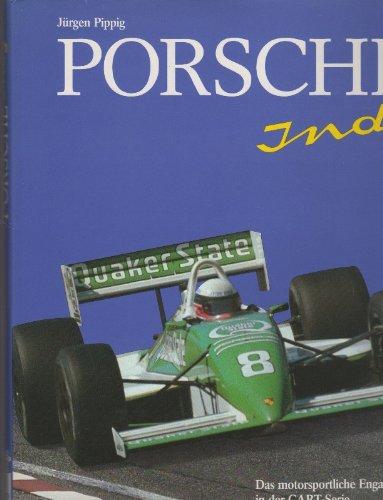 9783517010793: Porsche Indy