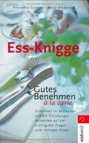 9783517063775: Ess- Knigge.