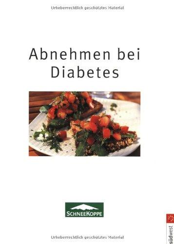 Abnehmen Bei Diabetes