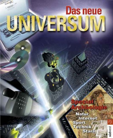 9783517065809: Das neue Universum 119 (2002/2003)