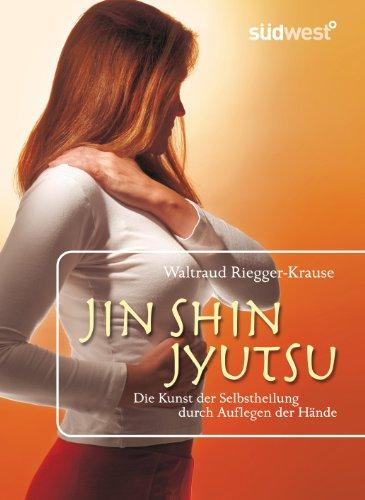 9783517068206: Jin Shin Jyutsu: Die Kunst der Selbstheilung durch Auflegen der Hände