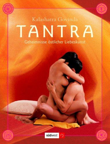 9783517069210: Tantra